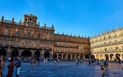 Acuerdo de Colaboración con la Junta de Castilla y León