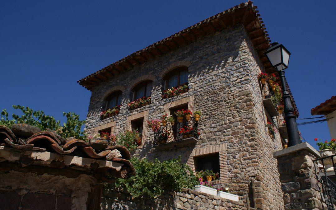 Acuerdo de Colaboración con la Comunidad Autónoma de La Rioja